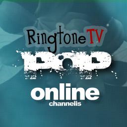 RingtoneTV | Поп клипы онлайн